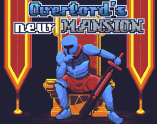 Spielen Overlord's New Mansion