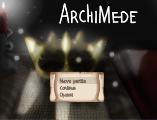 Play Archimede