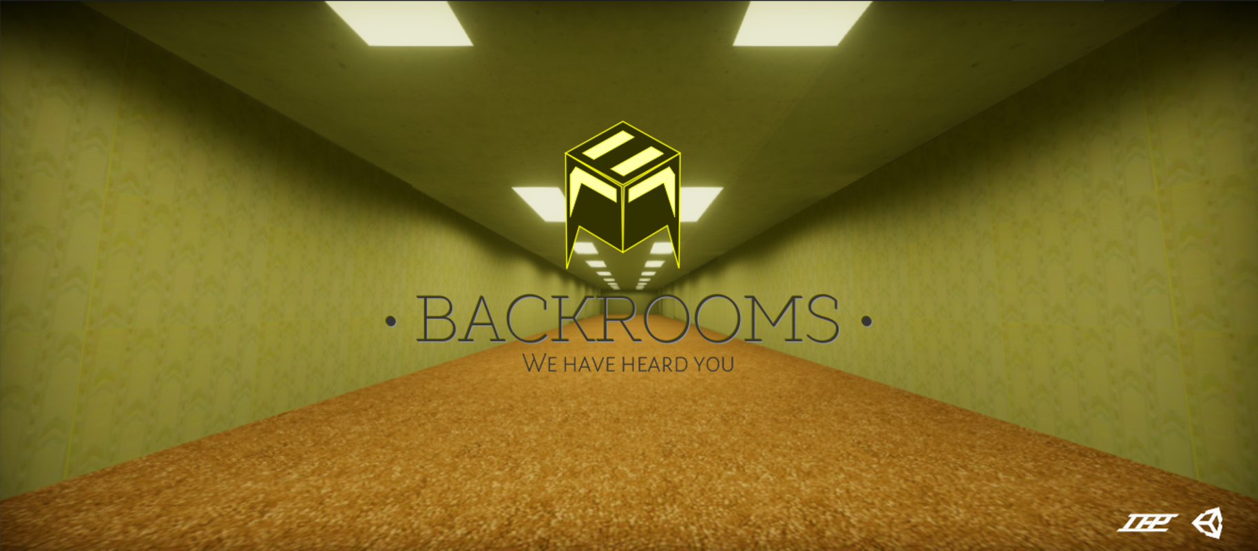 Play Backrooms