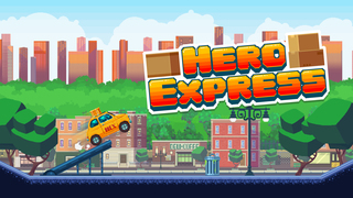 Bermain Hero Express