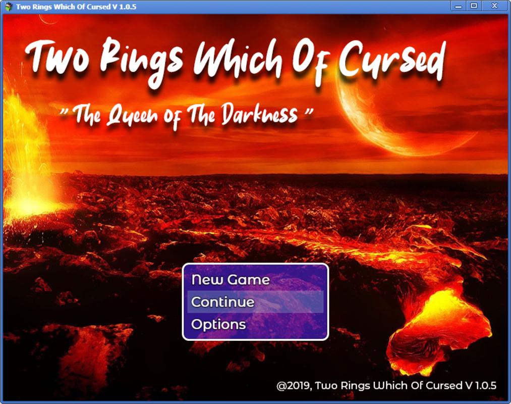 Play TRWOC V. 1.0.5