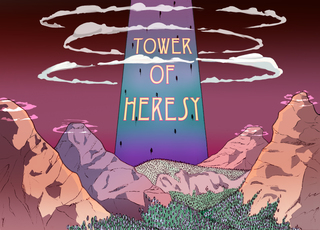 Грати Tower of Heresy - Demo
