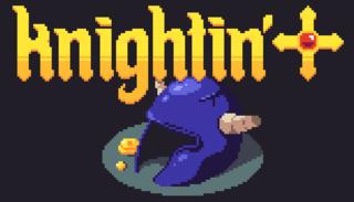 Jogar Knightin'+