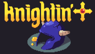 Play Knightin'+ Demo