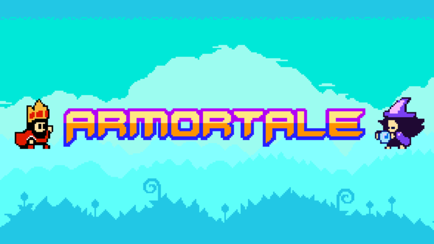 Play Armortale : demo