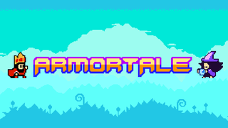 玩 Armortale : demo