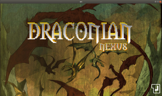 Play Draconian Nexus Online