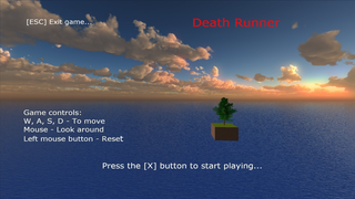 Play Death Runner
