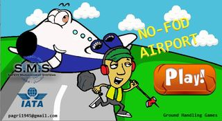 Play NO FOD AIRPORT Online