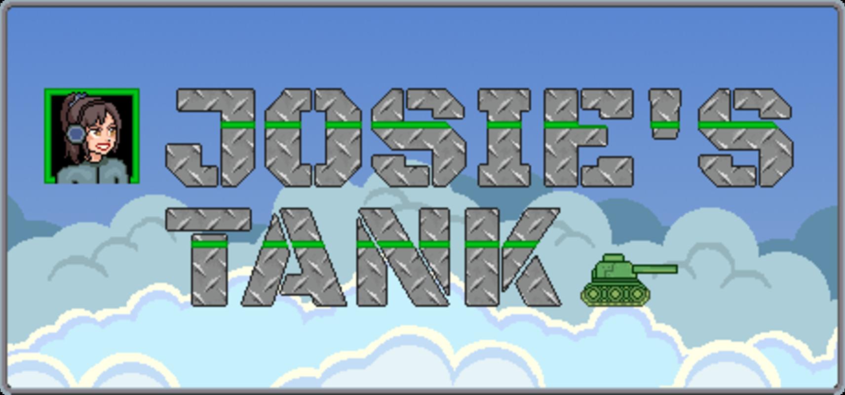 Play Josie's Tank