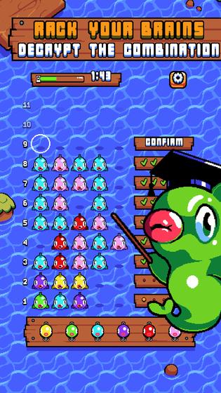 Super Fishermind