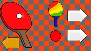 Pong Dribble