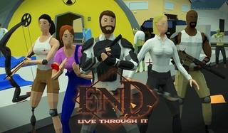Jouer END: Live Through It