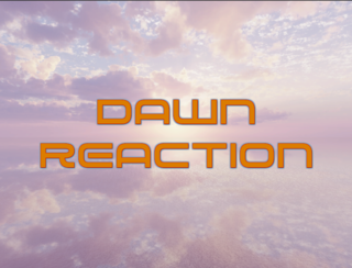 게임하기 Dawn Reaction