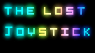 プレイ The Lost Joystick