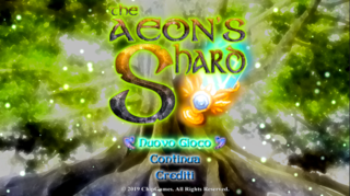 プレイ The Aeon's Shard