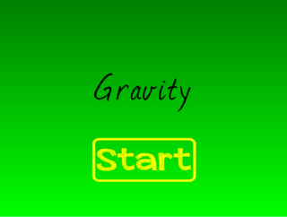 Play Gravity Online