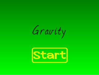 Mainkan Gravity