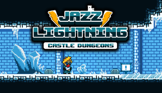Mainkan Jazz Lightning