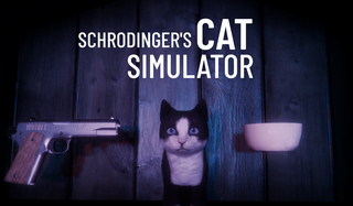 Play Schrodinger's cat sim