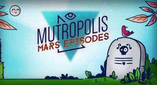 게임하기 Mutropolis Episodes 1