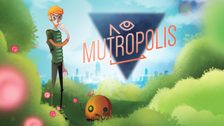 Mainkan Mutropolis Demo