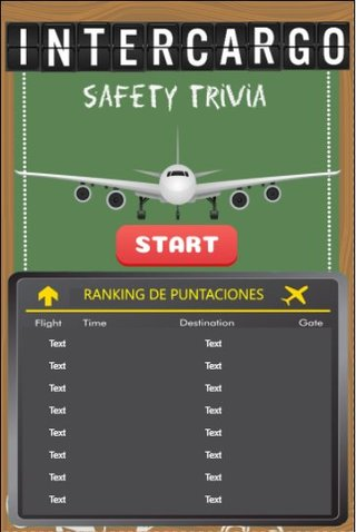 Zagraj AIRPORT SAFETY TRIVIA