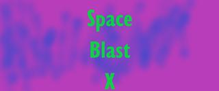 Zagraj Space Blast X