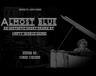Play Almost Blue
