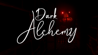 Играть DARK ALCHEMY