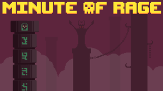 Играть Minute of Rage
