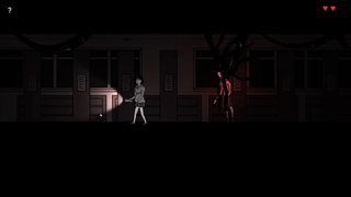Играть Night Terror - The School