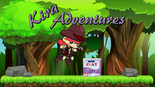 Spielen Kira Adventures Mobile