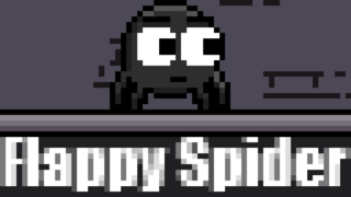 Play Flappy Spider [1.0]