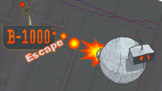 Play B-1000 Escape [1.0]