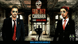 Играть Game Over Carrara 1x02