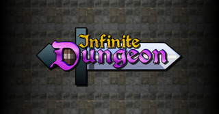 Mainkan Infinite Dungeon Demo