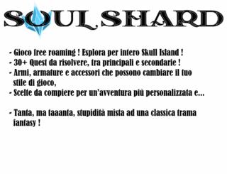 게임하기 Soul Shard