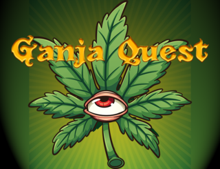 Jouer Ganja Quest (Demo)