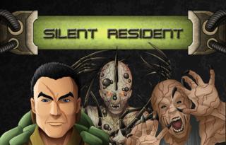 Pelaa Silent Resident PC/Mac