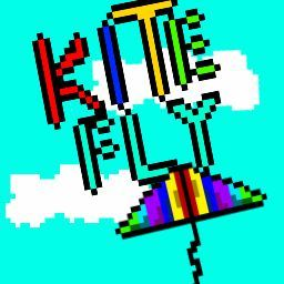 Play kite fly