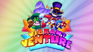 खेलें Vibrant Venture