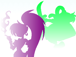 玩 Shantae and Asha