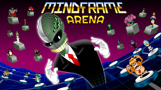 玩 Mindframe Arena