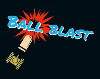 Bermain Ball Blast