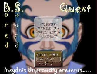 玩 B.S Quest