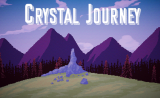 Грати Crystal Journey