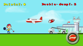 Play FOD runner!