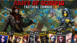 खेलें AoS Tactical Zombie