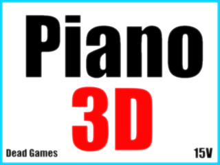 Play Piano 15v Online